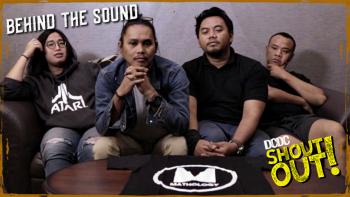 BEHIND THE SOUND: MATHOLOGY
