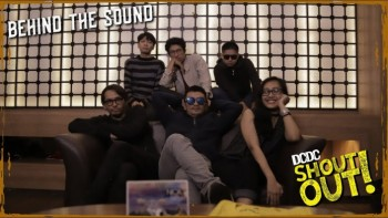 BEHIND THE SOUND : NICKULT