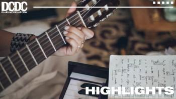 Lima Tips Dalam Membuat Lagu