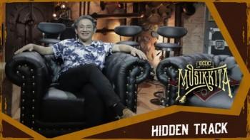 HIDDEN TRACK - MONDO GASCARO