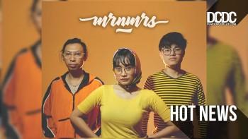 "Bersiap! ""MRNMRS Tour Akhir Bulan"