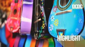 Tiga Band Dengan Pola Musik yang Bebas Tanpa Batas