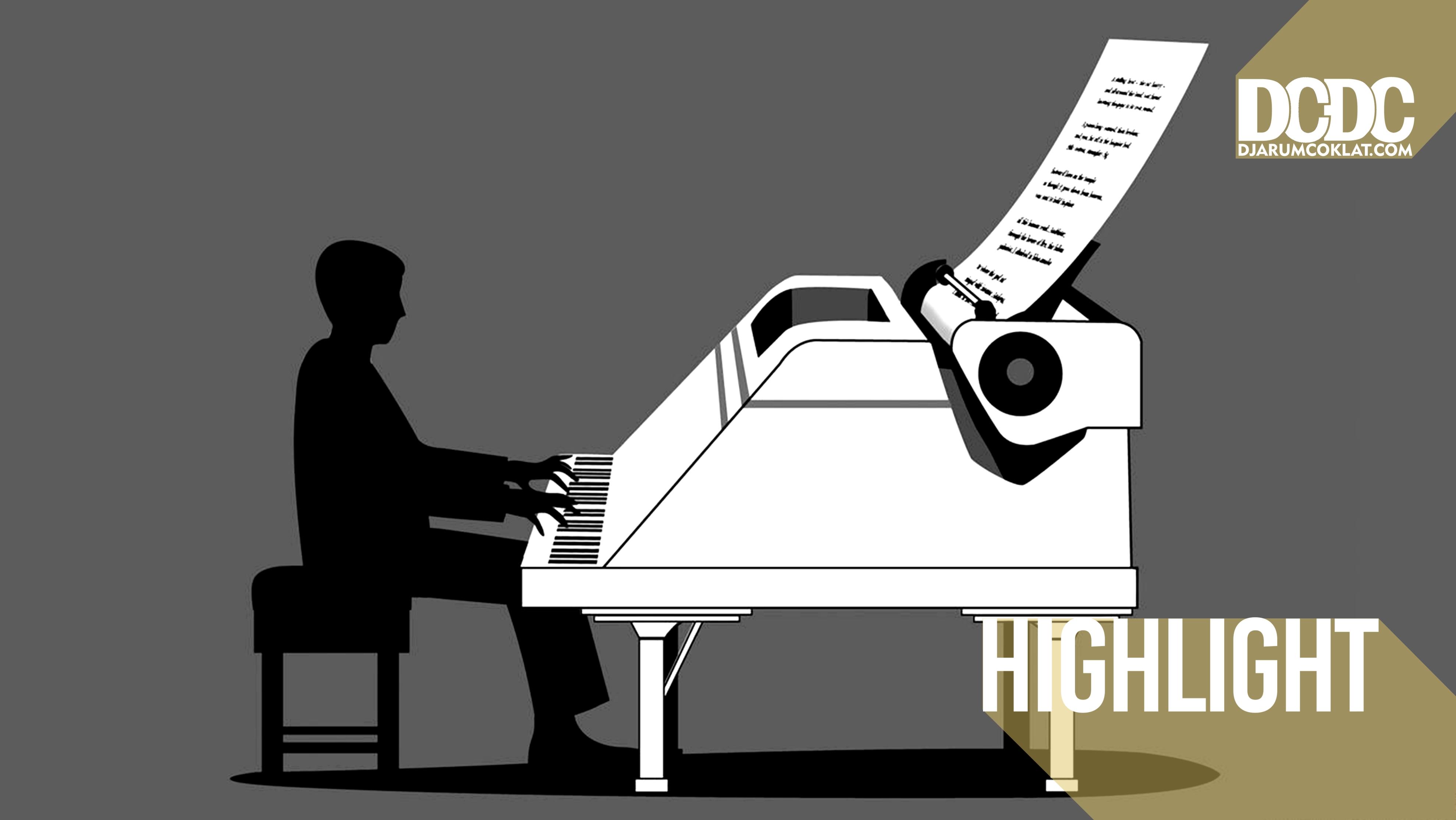 Dari Olahraga Sampai Pernikahan, Semua Bisa Jadi Tema Dalam Musik