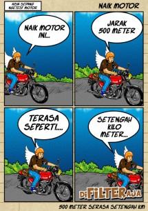 Naik Motor