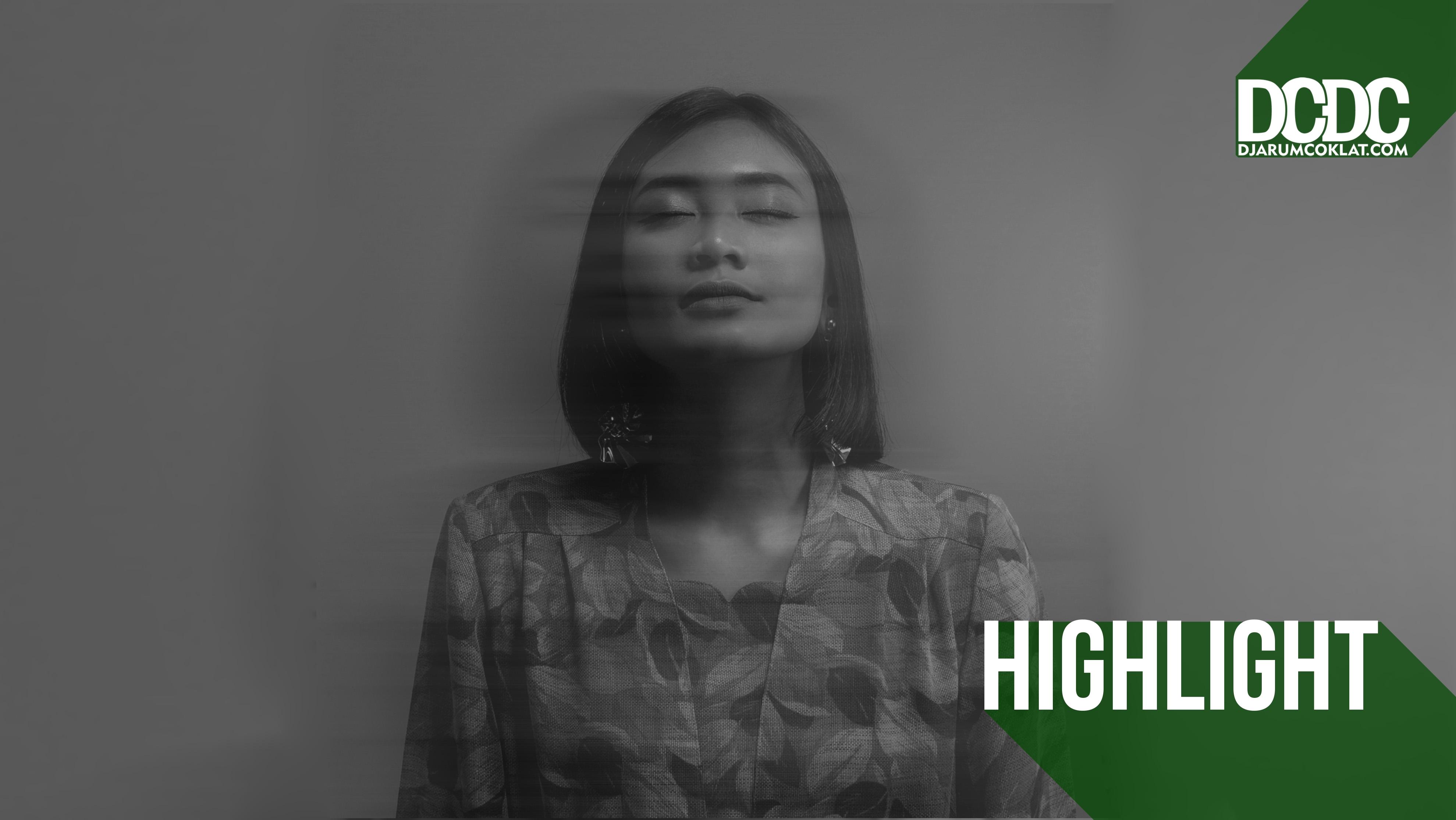 Song Review : Nisa Haryanti – ''Sepi Dalam Keramaian''