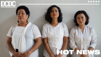 NonaRia Rilis sebuah Persembahan Untuk Ismail Marzuki