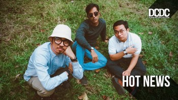 "Perkenalkan Single Perdana, Ocean Ocean Rilis ""Fight"" (Clown & Clown)"