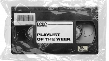 Playlist Of The Week (09 - 13 November 2020)