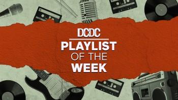 Playlist Of The Week (29 Juni - 03 Juli 2020)