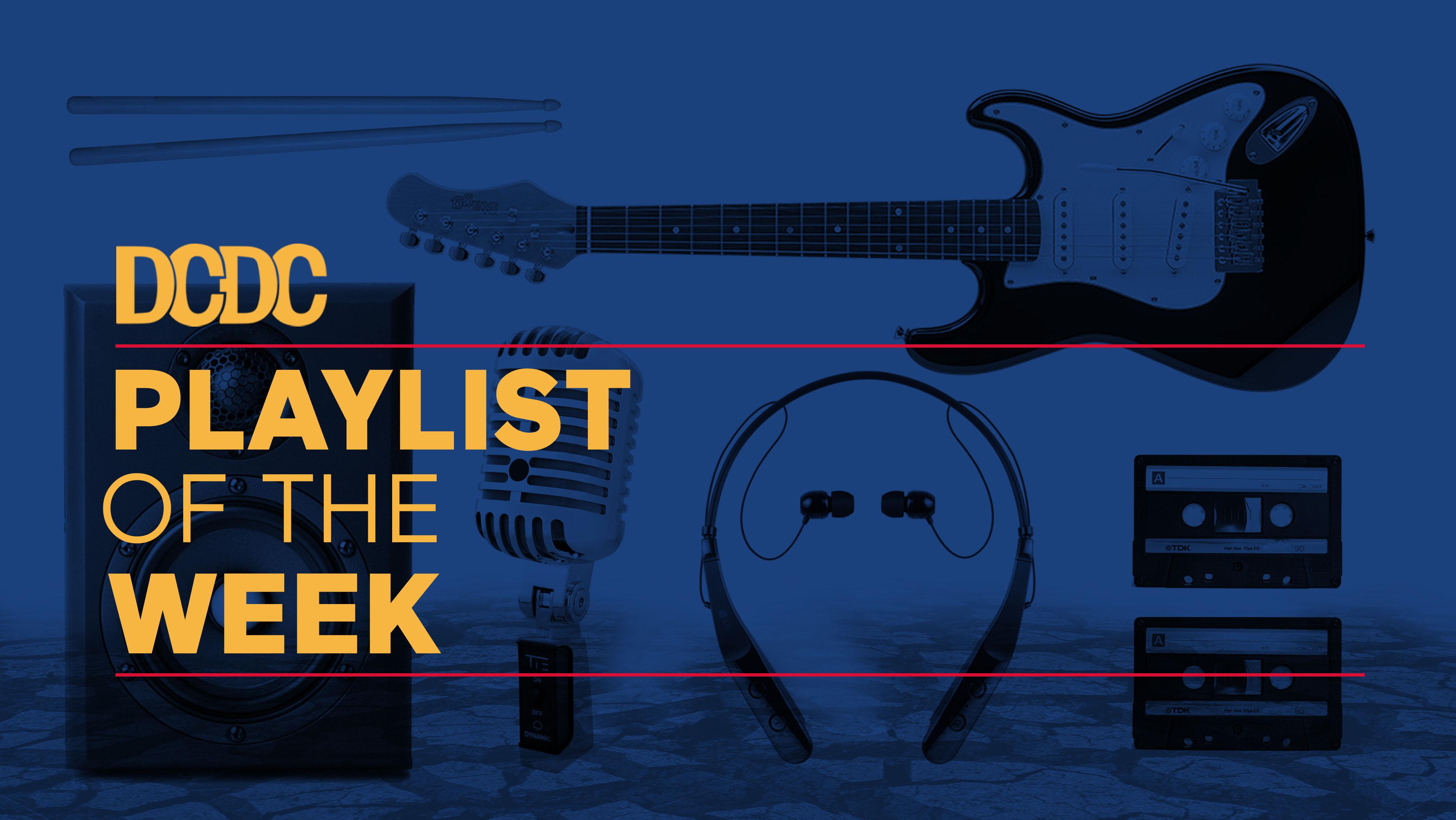 Playlist Of The Week ( 30 Maret - 03 April 2020 )