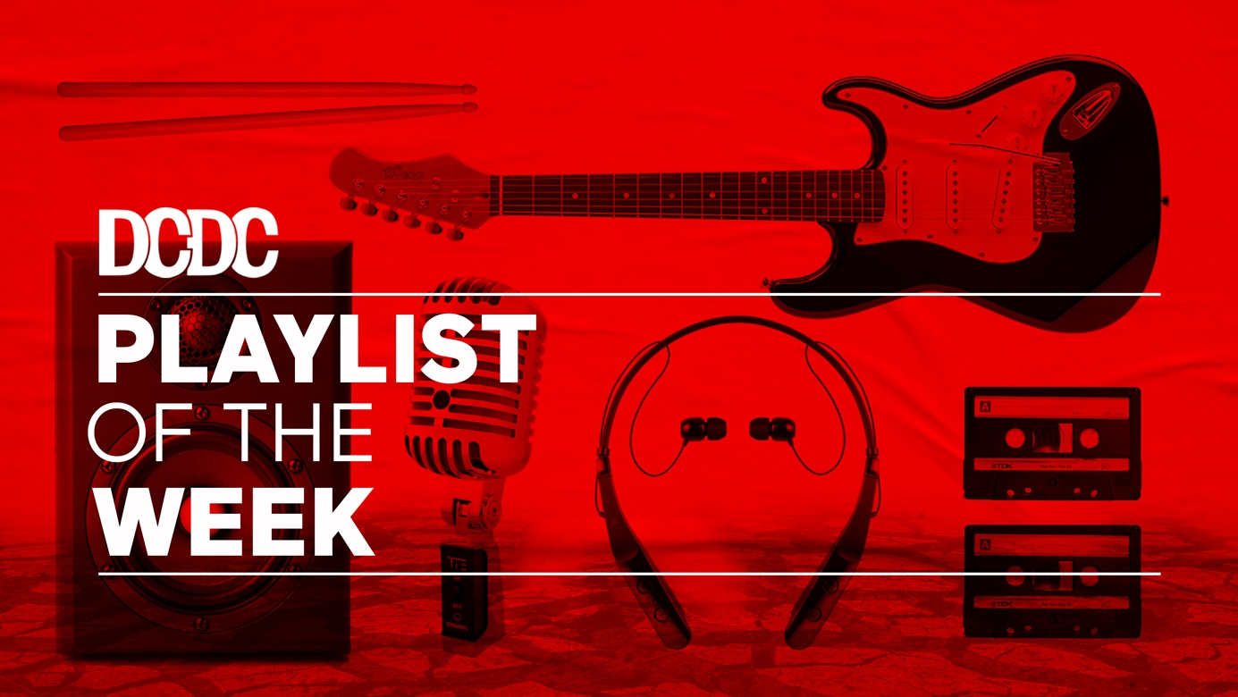 Playlist Of The Week ( 12 - 16 Agustus 2019 )