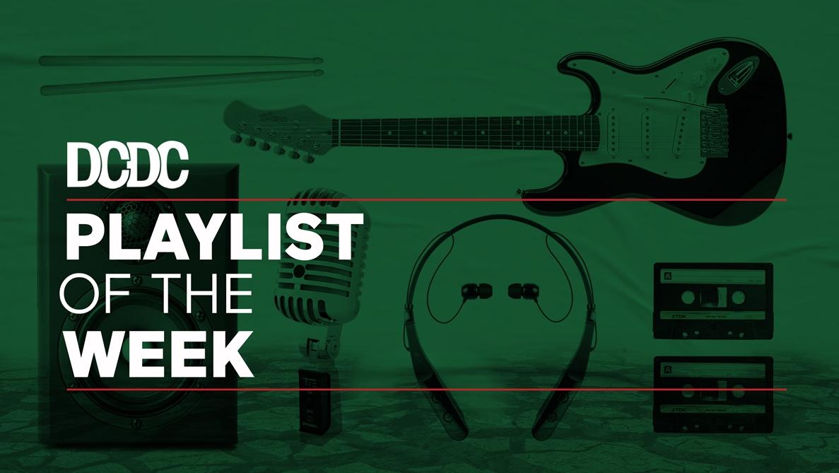 Playlist Of The Week ( 02 - 06 Desember 2019 )