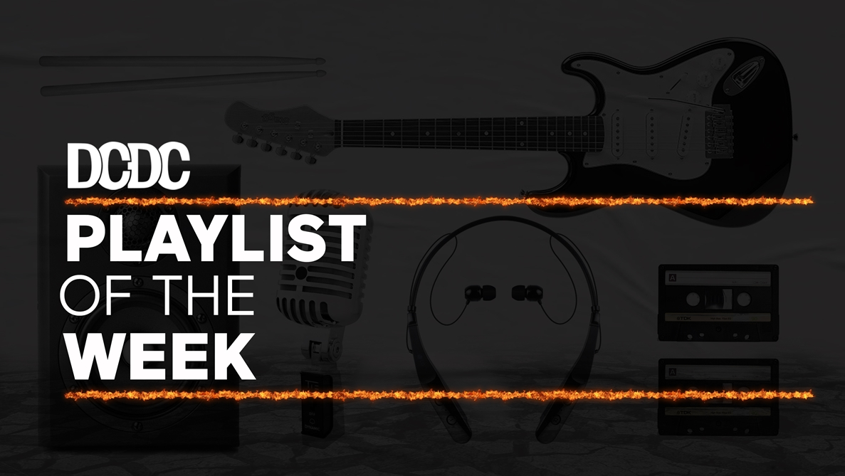 Playlist Of The Week (24 - 28 Juni 2019)