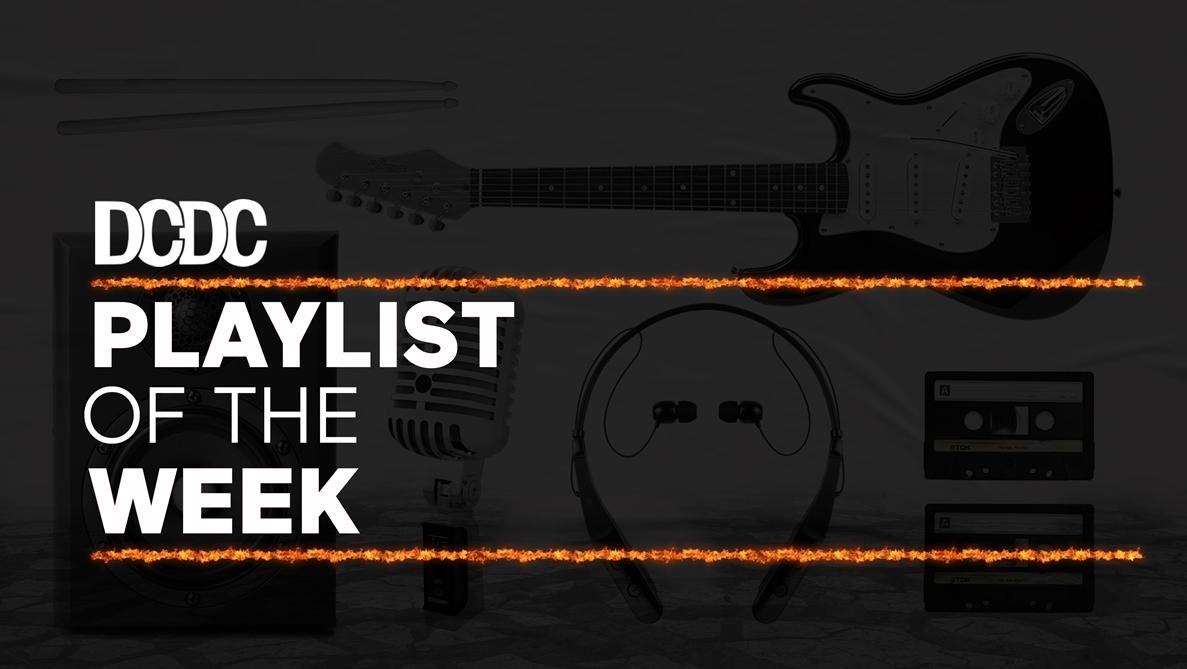 Playlist Of The Week ( 10 - 14 Juni 2019 )