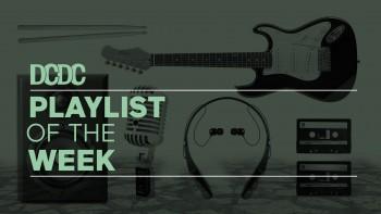 Playlist Of The Week (02 - 06 Maret 2020)