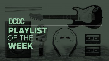 Playlist Of The Week ( 23 - 27 Maret 2020 )