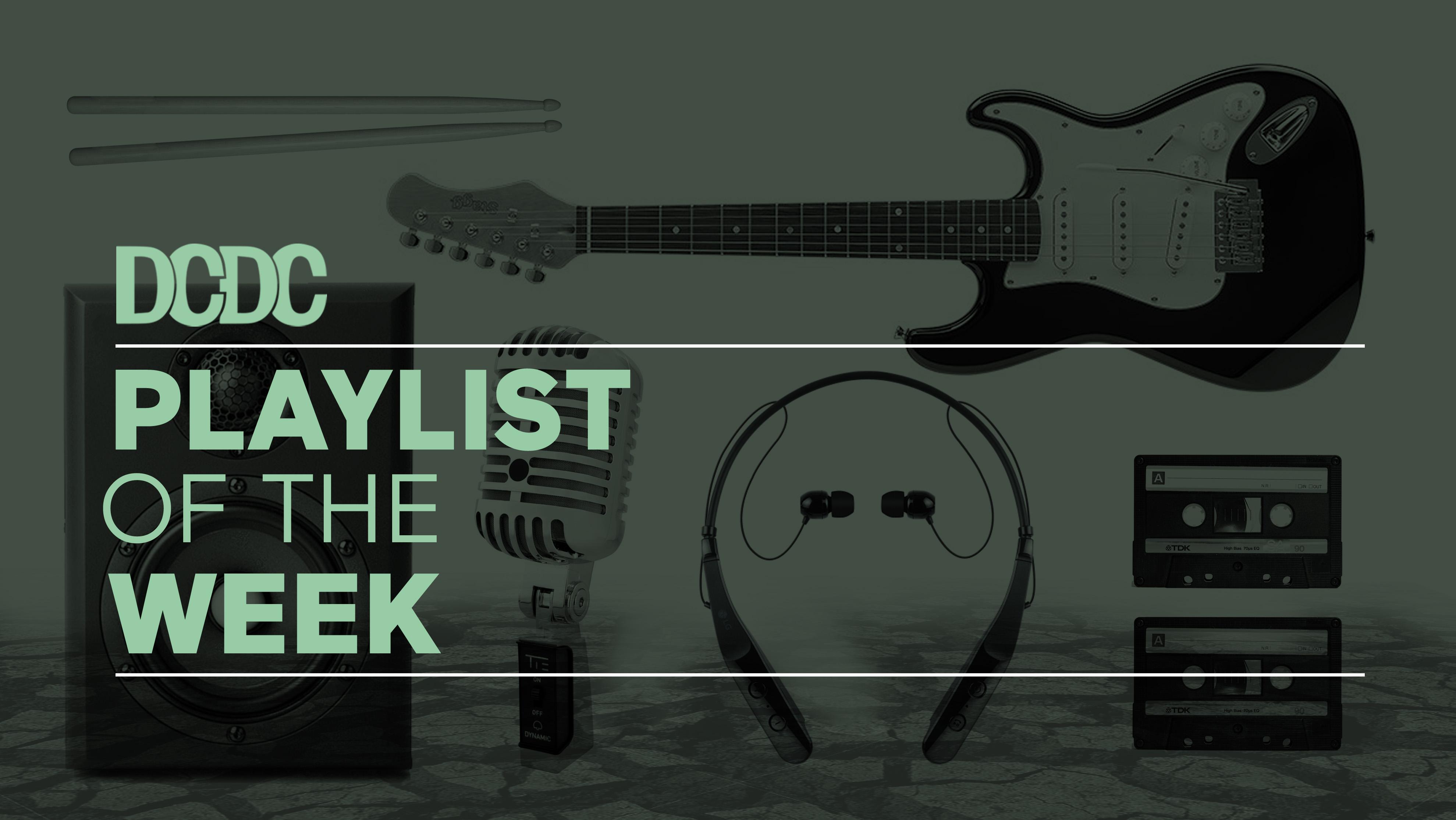Playlist Of The Week ( 23 - 27 Maret 2020 )