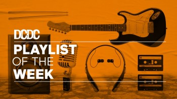 Playlist Of The Week (18 - 22 November 2019)