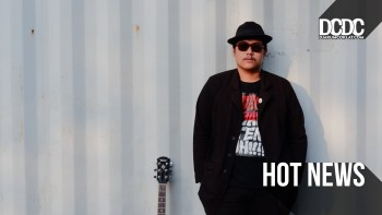 "Ajak Bersinergi, President Party Indonesia Rilis Single ""Indonesia Saling Menguatkan"""