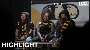 Lebih Dari Sekedar Reggae, PT Menggelora Lebih 'Bersuara' Dengan Musiknya