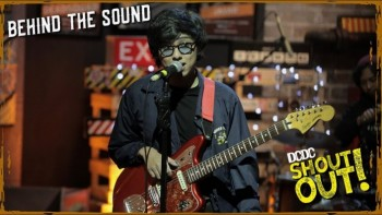BEHIND THE SOUND : RAY VIERA LAXMANA