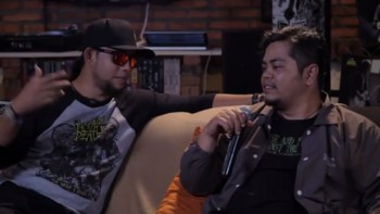 Rebelzone Eps 3 Segmen 2: Godless Symptomps Masuk Nominasi Golden Gods Ward 2014