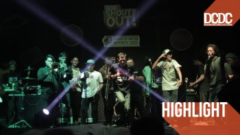 Hajatnya Para Pecinta Jamaican Music di Gelaran DCDC Reggae Nation