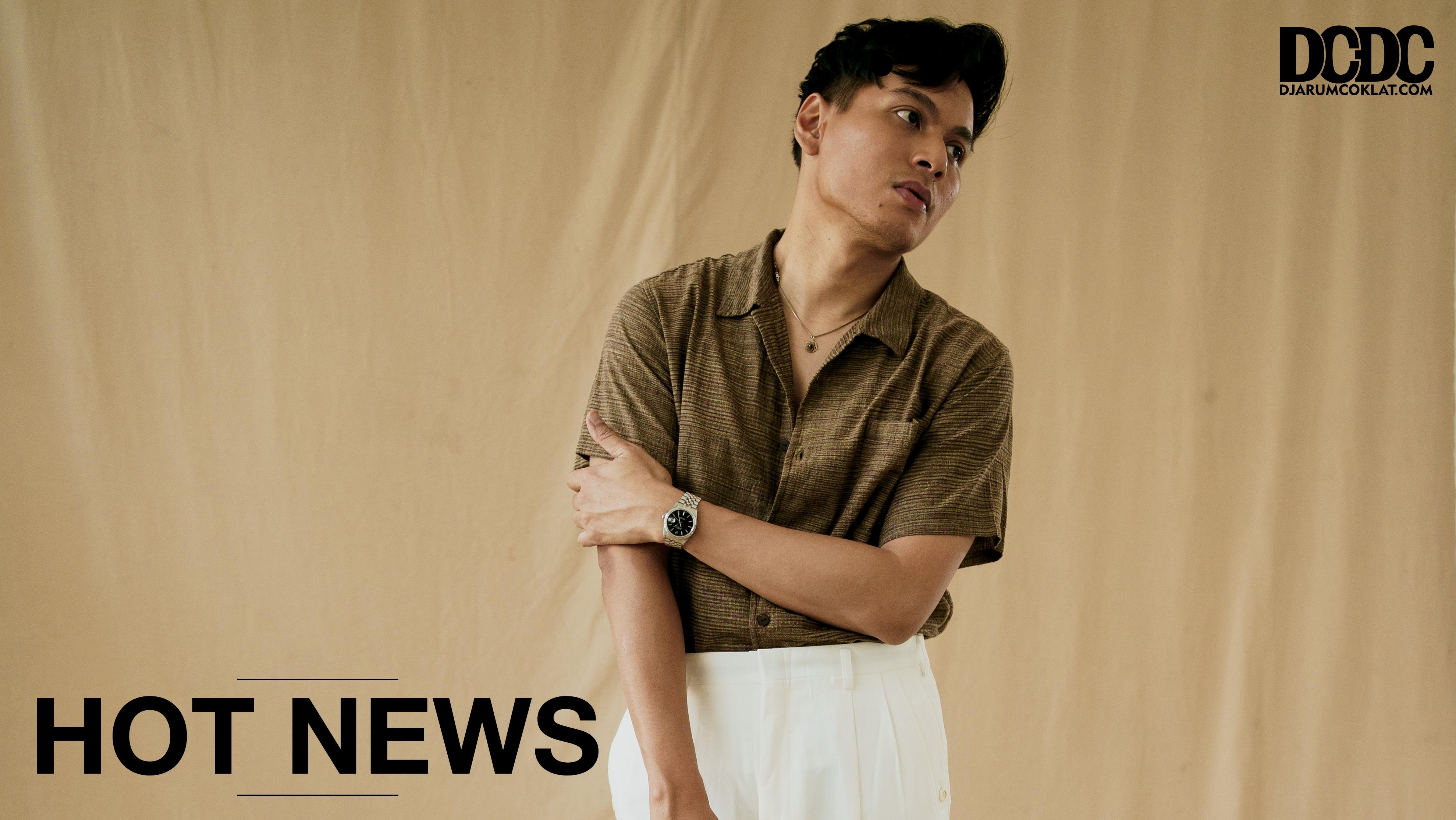 """Rendy Pandugo Sebarkan Efek Positif Lewat Single """"Morning Light"""""""
