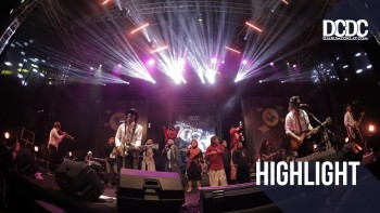 Lebih Dari Sekedar Musik, DCDC Rock N'Semble Ajak Rayakan Bunyi Dalam Perbedaan