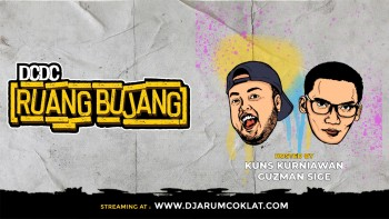 Ruang Bujang : Ngomongin Sejarah Kota Bandung