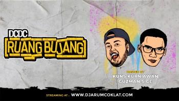 DCDC RUANG BUJANG : BIOSKOP DI BANDUNG SUDAH BUKA GUYS!