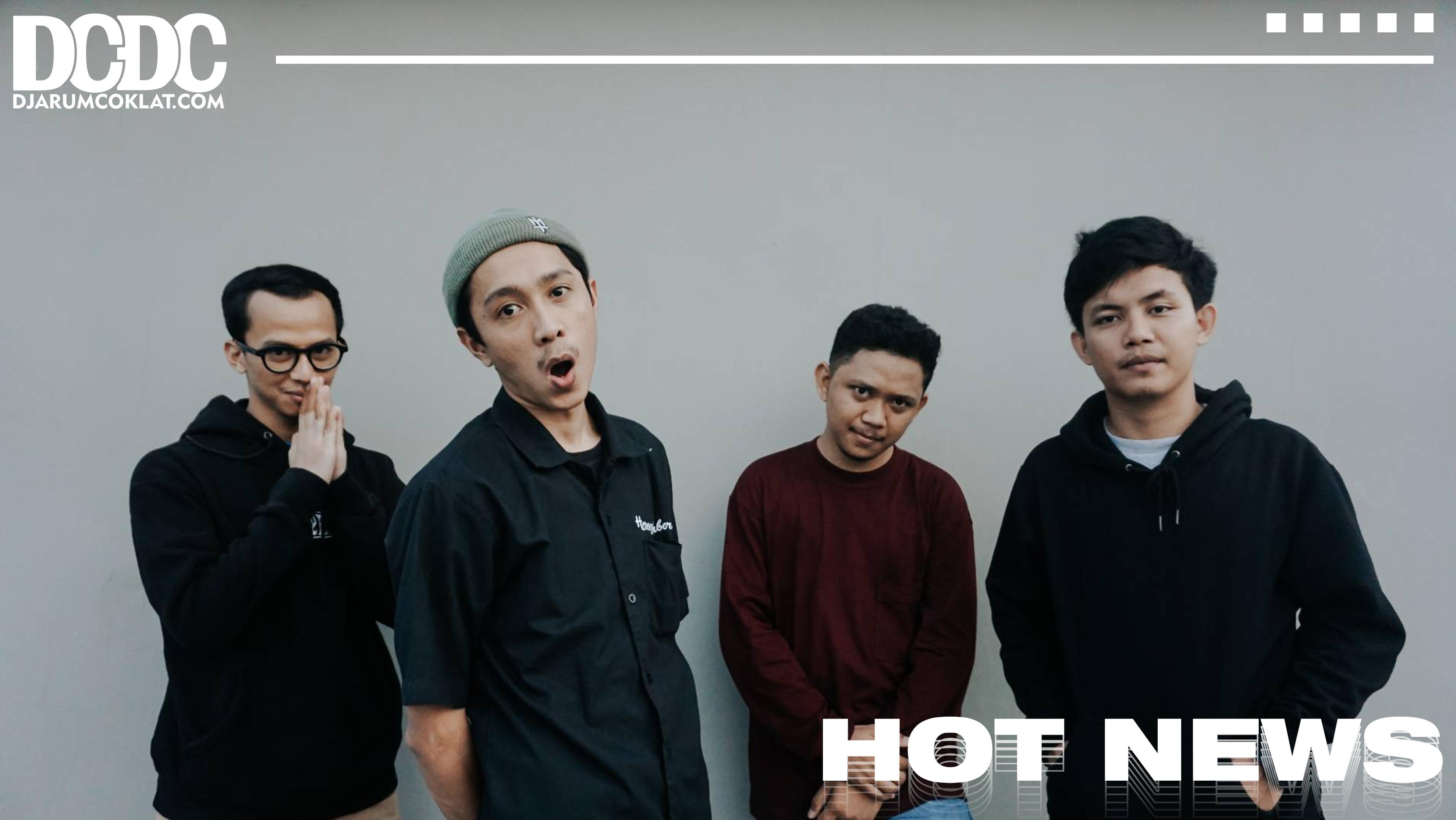 SAILY Angkat Kisah 'Toxic Relationship' di Lagu Barunya