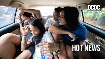 """""""Montase di 7 Pagi"""", Single Pamungkas Satu Per Empat Menuju Album 'Pasca Falasi'"""