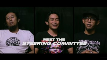Meet W:O:A Metal Battle Indonesia 2019 Steering Committees