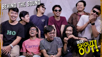 BEHIND THE SOUND : OLEGUN GOBS