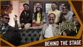 BEHIND THE STAGE: MONKEY BOOTS X OLEGUN