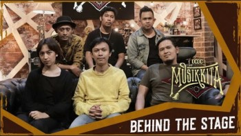 BEHIND THE STAGE: EPS MUNTHE X RAY