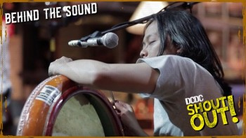 BEHIND THE SOUND : KETAPEL