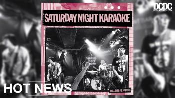 Saturday Night Karaoke Libatkan Empat Negara Merilis EP 'Millennial Kicks'