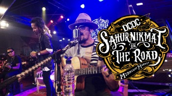 Sahur Nikmat On The Road: Bandung 11 Juni 2016