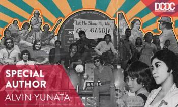 4.20 Mari Kita (Tidak) Mengganja: Kumpulan Lagu Anti Ganja Era 70-an