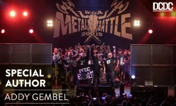Indonesia di Peta Metal Global, Antara Optimisme dan Pesimisme
