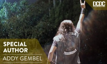 Tidak Semua Orang Ingin Jadi Rock Star, Dunia 'Terlaknat' di Belakang Panggung