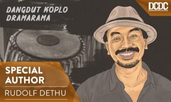 Dangdut Koplo Dramarama: Histeria Semu Kaum Berpunya