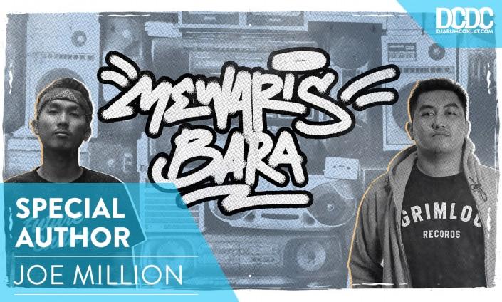 "Menelisik Kemewahan Hip Hop Lewat Track ""Mewaris Bara"""