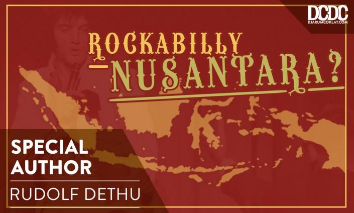 Gempita Rockabilly Nusantara: Sejarah, Evolusi & Gemah Ripah