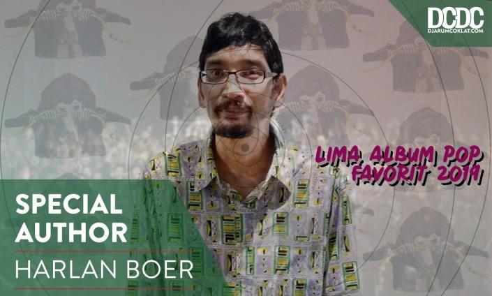 Lima Album Pop Favorit 2019