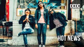 "Perdana Dari Speedfuzz, Hentakan Thrash Metal Liar di Single ""Mari Berpesta!"""