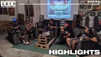 Menyimak Album Kompilasi Dapur Darurat Vol.1 Dari Solidaritas Sosial Bandung