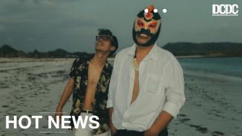 Seperti Apa Suvenir Dari Lombok? Temukan Jawabannya di EP Terbaru Sundancer